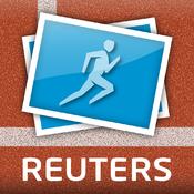 Reuters Olympics London 2012