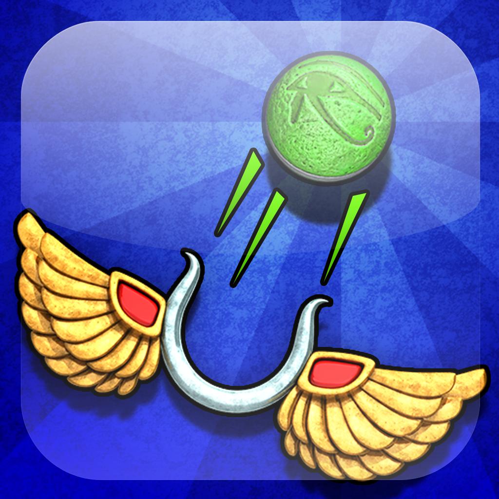 Luxor 2 iOS