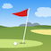 GolfLink Game Tracker & GPS app icon