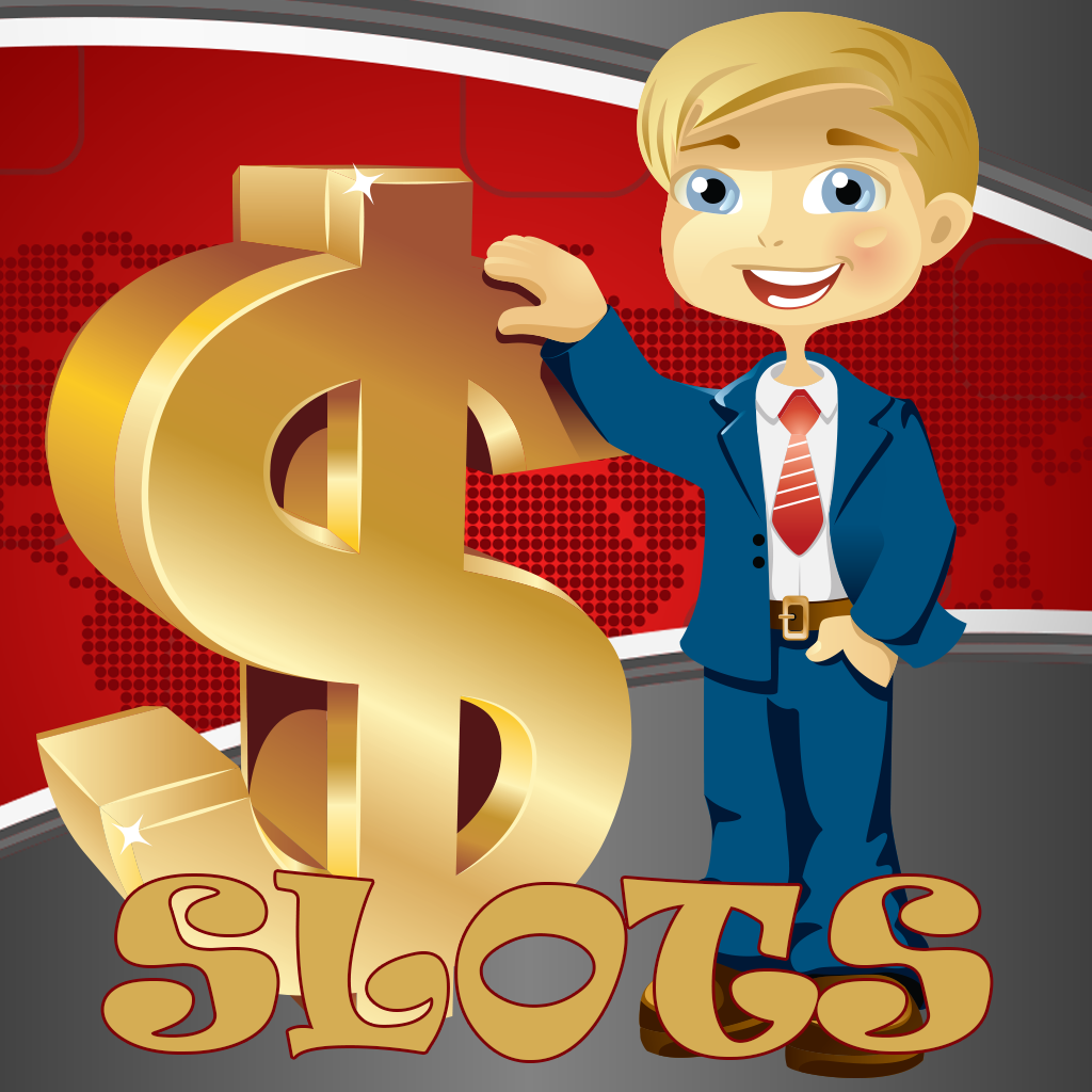 All New Rich Tycoon Cash Slots & Lucky Las Vegas Casino Slot Machines (Free)