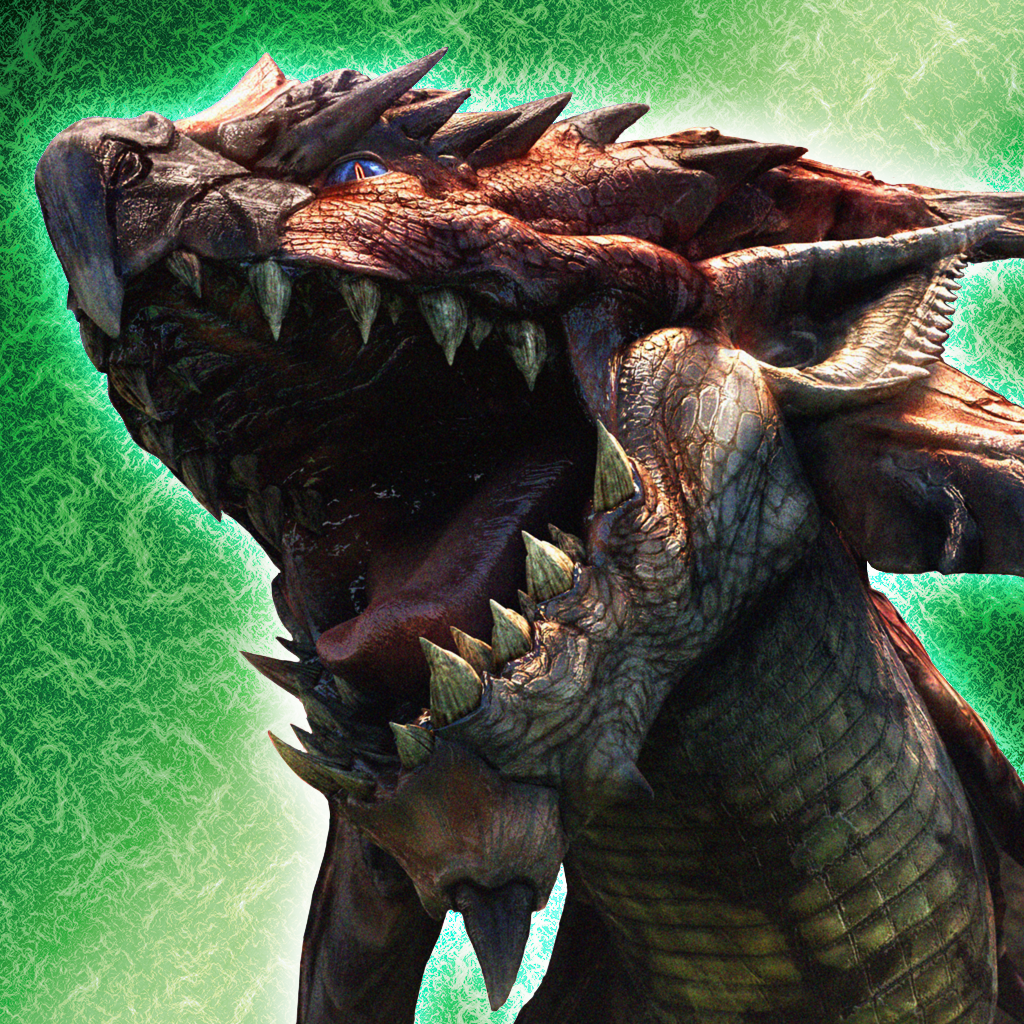 iPhone, iPad: »MONSTER HUNTER FREEDOM UNITE for iOS«